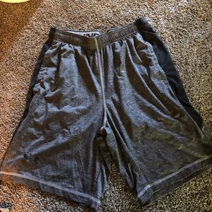 Men's under amour shorts